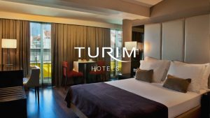 Turim Hotels simplifies check-in for guests with B-Guest